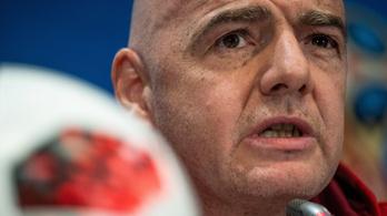 Aranyvasárnap lesz a 2022-es vb döntője