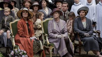 Hamarosan forgatják a Downton Abbey-filmet