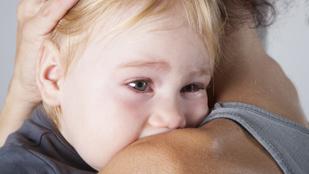 Unokáinkra is kihathat a gyerekkori traumánk?