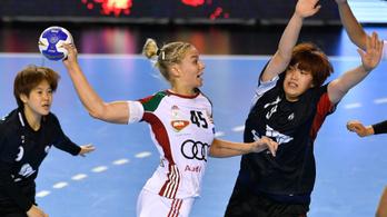Vb-döntős az U20-as női kéziválogatott