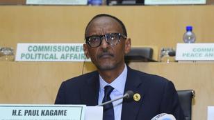 A szegény Ruanda az Egyesült Államokkal harcol, de az Arsenalt szponzorálja
