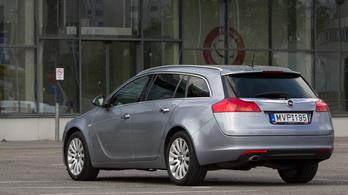 Az Opel is érintett lehet a dízelbotrányban