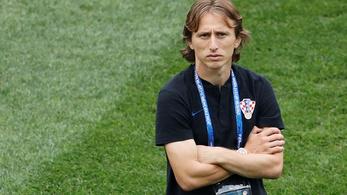 Miért utálja sok horvát is Modrićot?