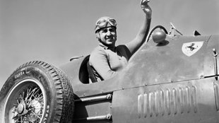 100 éve született Alberto Ascari