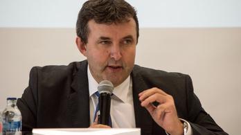 Palkovics: itt semmifajta fenyegetés nem volt