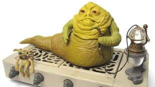 Minden, amit a Jabba figurákról tudnod kell