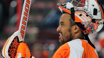 35 évesen meghalt a Chicago NHL-bajnok exkapusa