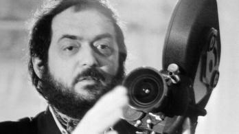 Elveszettnek hitt Kubrick-forgatókönyv került elő