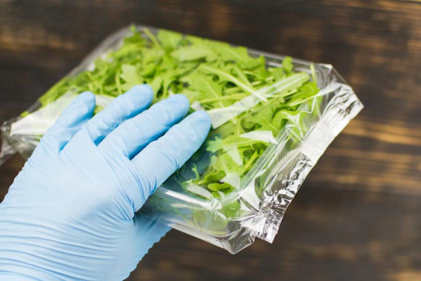 Mi az a védőgáz, miért rakják a salátás csomagba, és mitől véd meg?