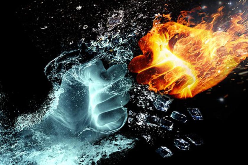 Megszerezted már a napi harag és gyűlölet adagod?