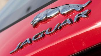J-Type-néven valamire készül a Jaguar