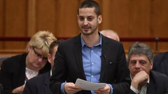 Ungár Péter: Szerencsétlen és hülye mondat volt