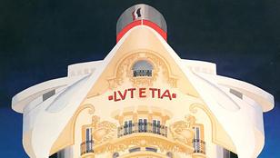 Újranyit Picasso egyik kedvenc hotelje