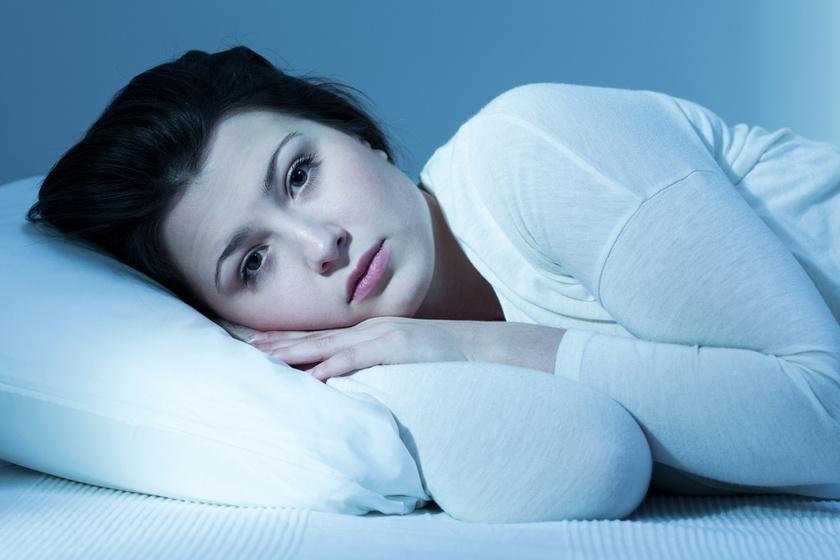 Túlsúlyos vagy, és rosszul alszol? Mutatjuk, honnan kell fogynod a tudósok szerint
