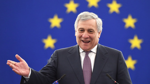 Az EP elnöke a migrációs áramlások kezeléséről tárgyal Nigerben