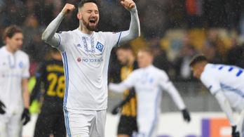 Orosz topcsapat veheti meg a 47-szeres válogatott magyar védőt