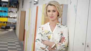 Kirúgta sikersorozata női főszereplőjét az RTL Klub, megszólalt a csatorna is