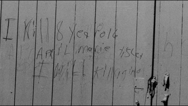 A gyilkos sorai