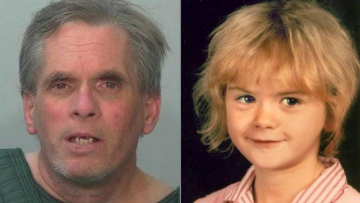 John Miller és áldozata, April Tinsley