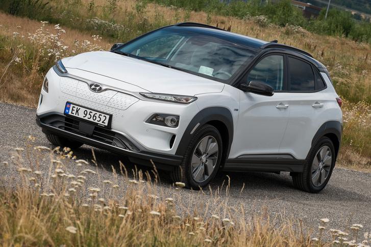 Teljesen egyedülálló - Menetpróba: Hyundai Kona Electric – 2018.