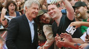 Harrison Ford Indiana Jones előtt még hős kutyamentő lehet