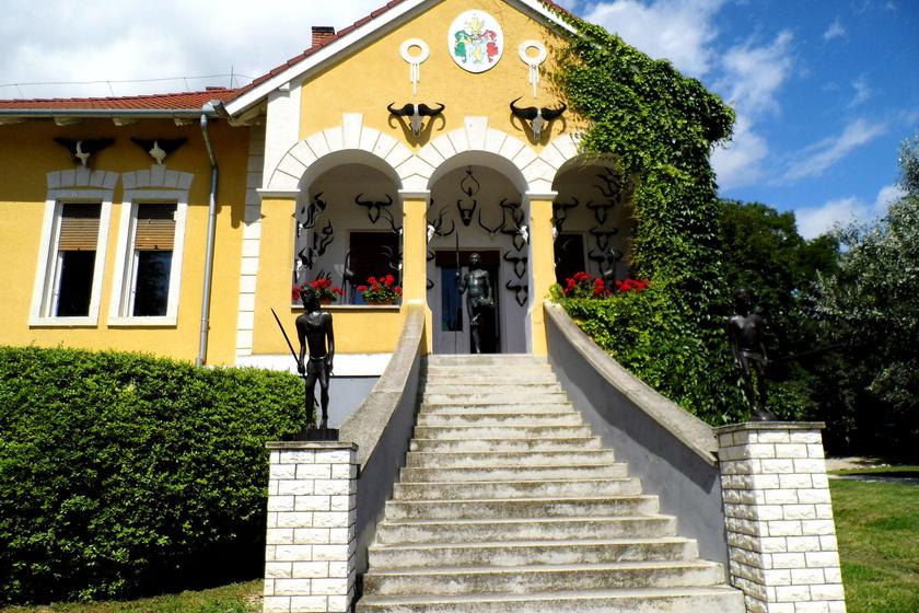 balatonederics-afrika-múzeum
