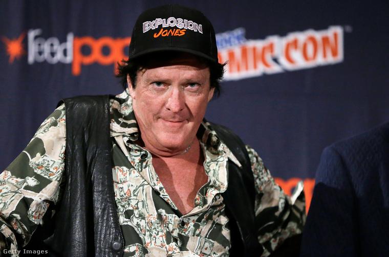 Rengeteg B (vagy inkább Zs) kategóriás filmben szerepel, de Tarantino filmjeiben mindig van neki egy hely.