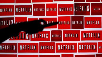 Hatalmasat bukott a Netflix, kevés az új felhasználó