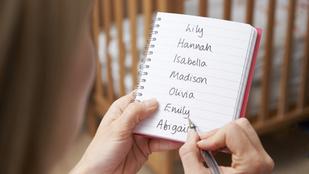 Elképesztő indok miatt akarja megváltoztatni négyéves lánya nevét egy nő