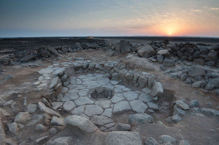 Subajka 1: itt találták az ősöreg kenyérmaradványokat