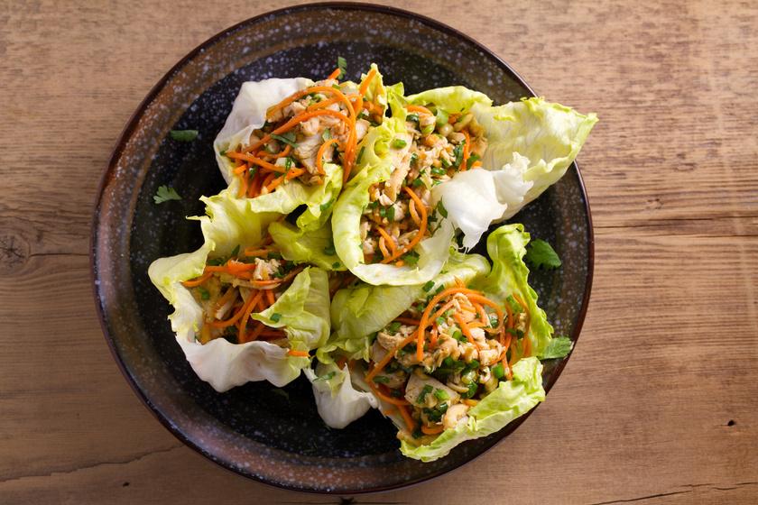 Zsírégető, tápláló nyári zöldségek: ha ezeket eszed, leolvadnak rólad a kilók