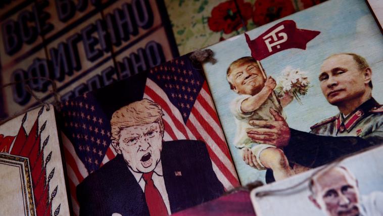 Amerika és Oroszország egyetért: Trump vesztett, Putyin győzött