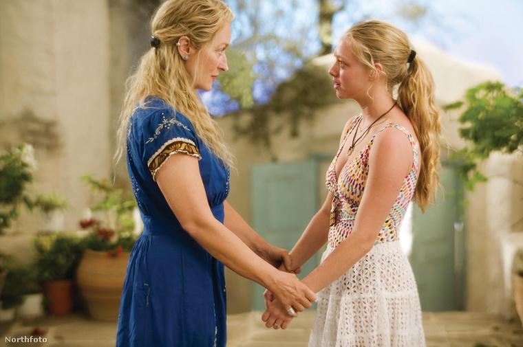 Szinte napra pontosan tíz évvel ezelőtt mutatták be a Mamma Mia! musical filmváltozatát Meryl Streeppel és Amanda Seyfrieddel a főszerepben