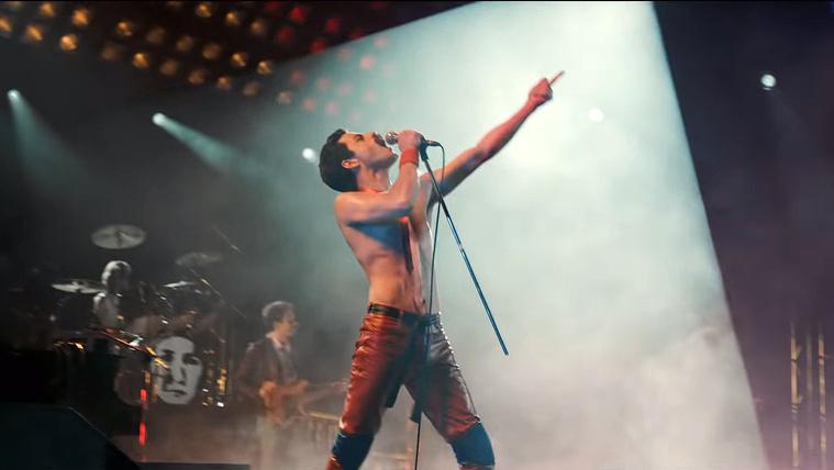 Hihetetlenül élethű lesz Freddie Mercury a Queen-filmben