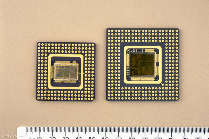 Intel 486, Intel Pentium