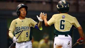 Dél-Korea: már a baseballban is jönnek robotok
