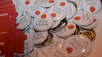 Törvényt sértettek a brexitpártiak