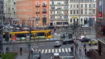 Jövő nyáron indulhat a Széna tér felújítása