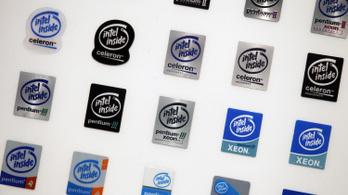 Ötvenedik évére fejét vesztette az Intel