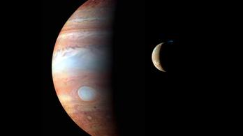 12 új holdat találtak a Jupiter körül