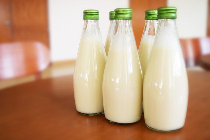 A pasztőrözetlen tej és a belőle készült ételek Listeria, Campylobacter, E. coli és Salmonella baktériummal is fertőzöttek lehetnek. A pasztőrözött tejtermékekre ez kevésbé igaz, ha megfelelően tárolják, és csak az előírt ideig fogyasztják.