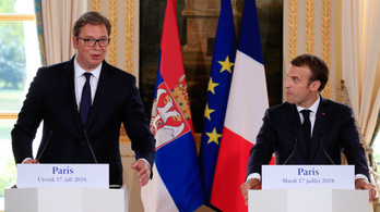 Áll a bál Koszovóban: elítélt terroristák, albán – szerb közeledés, belpolitikai krízis