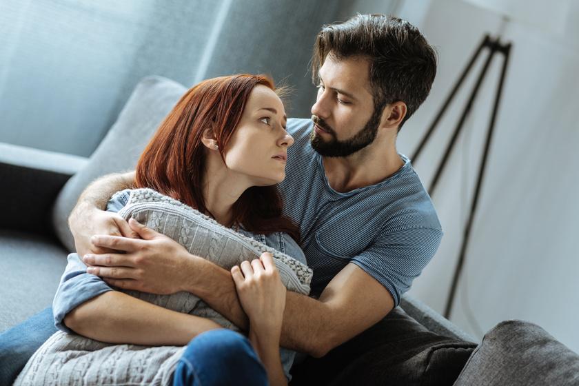 A túlzott gyengédség és figyelem a válás előjele lehet a kutatás szerint - A pszichológus elmondta, miért