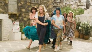 Mamma Mia! 2: van, aki jobban néz ki, mint 10 éve, és van, aki semmit nem változott