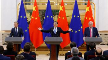 Trump visszatolja Európát Ázsiába