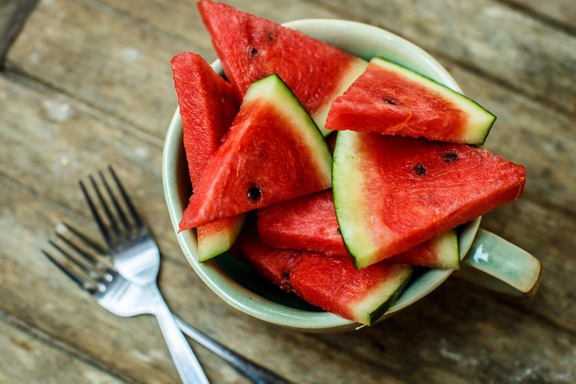Ezt a 10 dolgot eddig nem is tudtuk a görögdinnyéről.