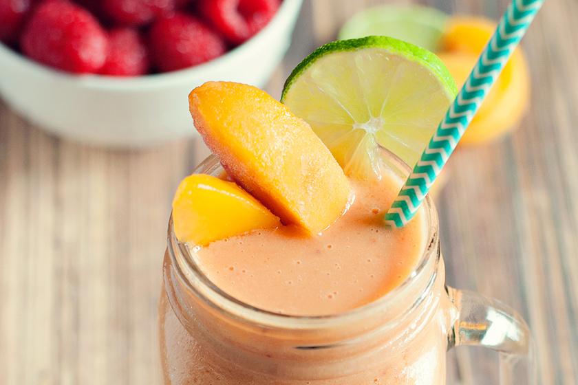 Isteni, krémes smoothie, amit a fagyinál is jobban fogsz szeretni - Segíti a fogyást