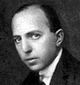 Szenes Béla