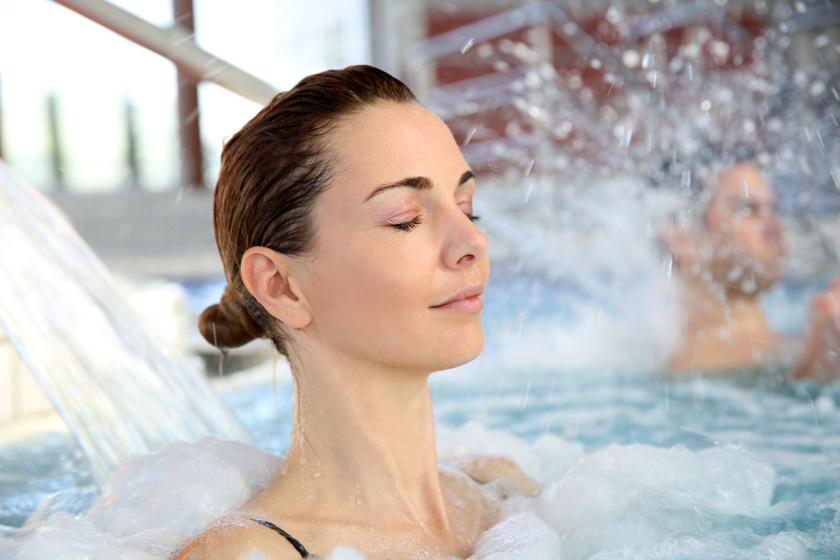 2 veszélyes baktérium, ami a fürdőkben fertőz, és súlyos tüdőbetegséget okoz