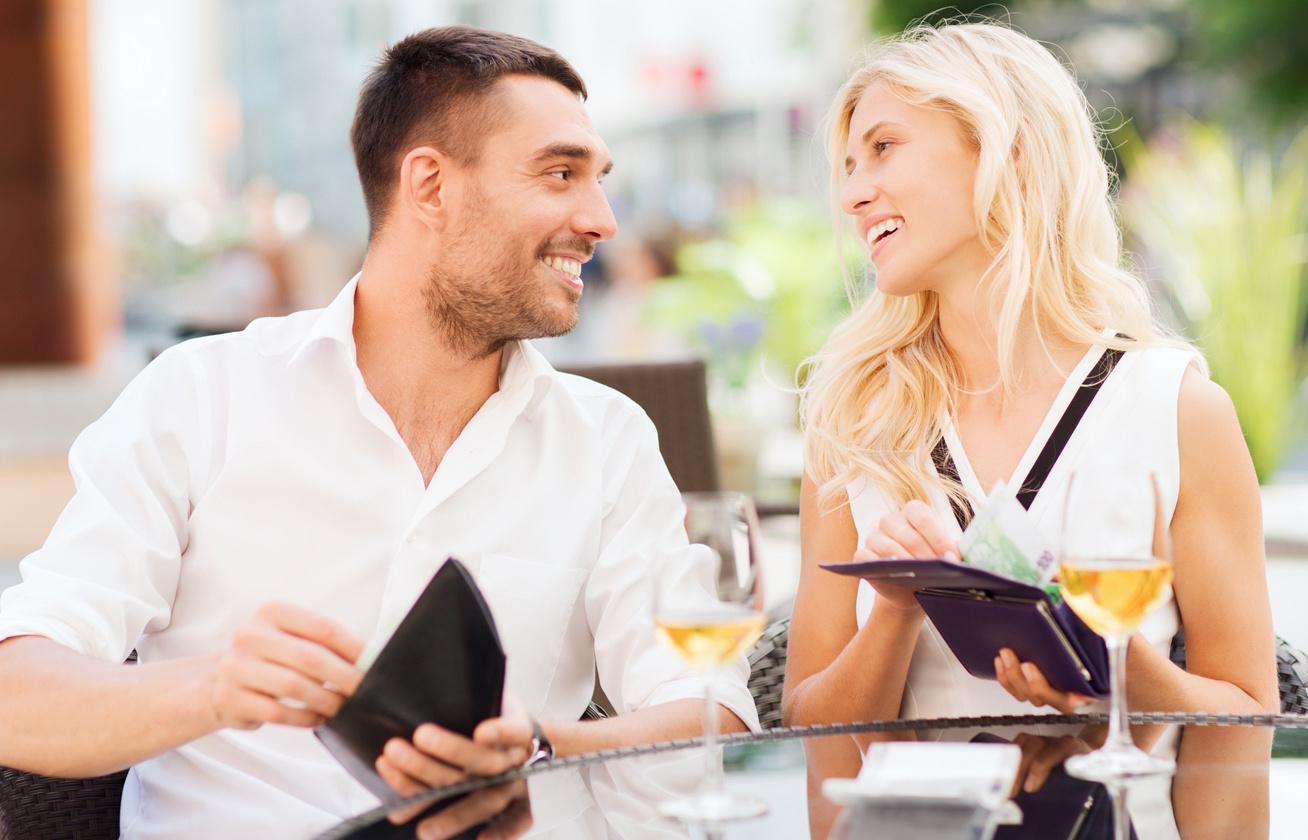 Mit tegyen az első randevúban
